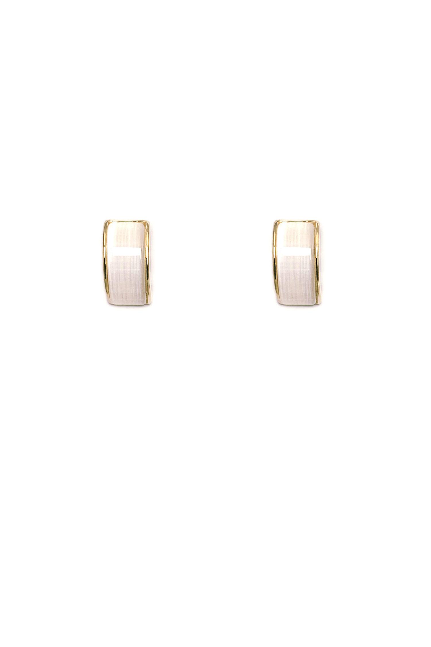 Earring_IsobellGold